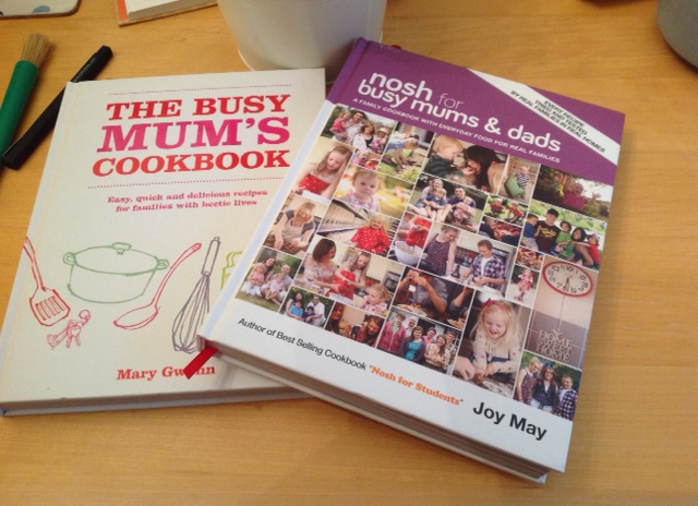Re-visiting Meal Planning W/C 12 May