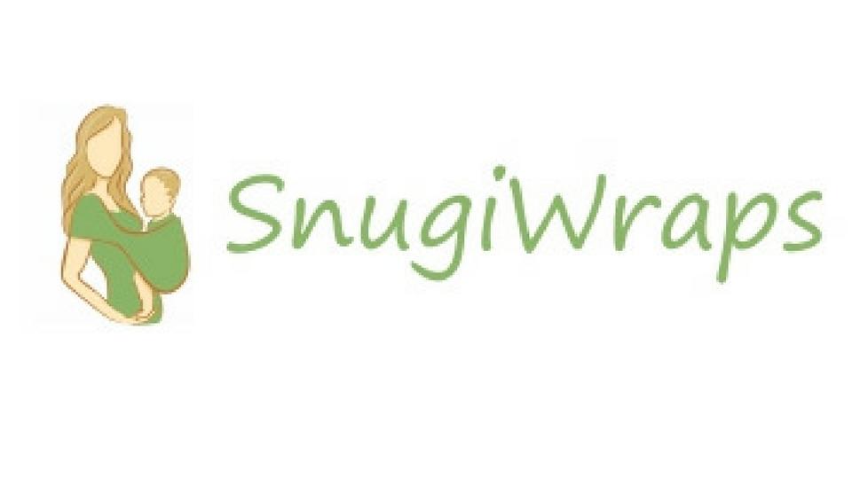 Snugi Wraps Stretchy Wrap