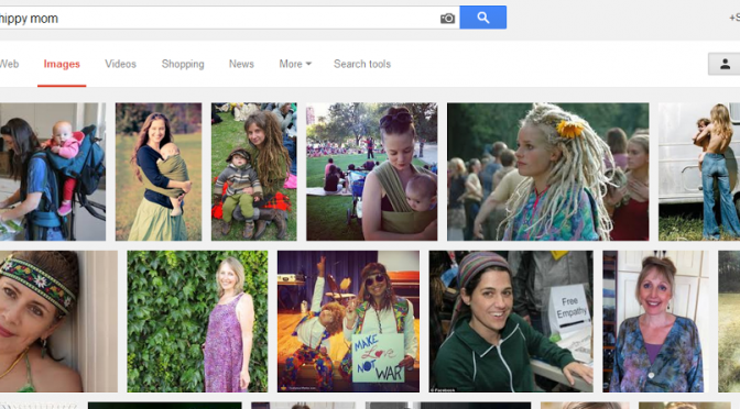 am i a hippy mum