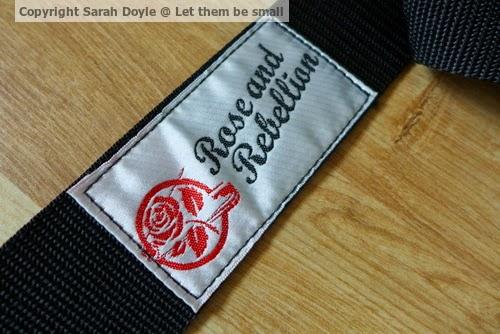 Rose & Rebellion Review