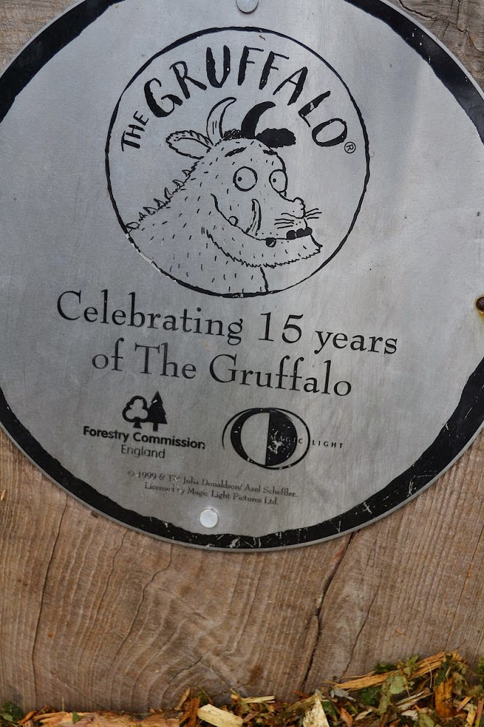 15 years of gruffalo