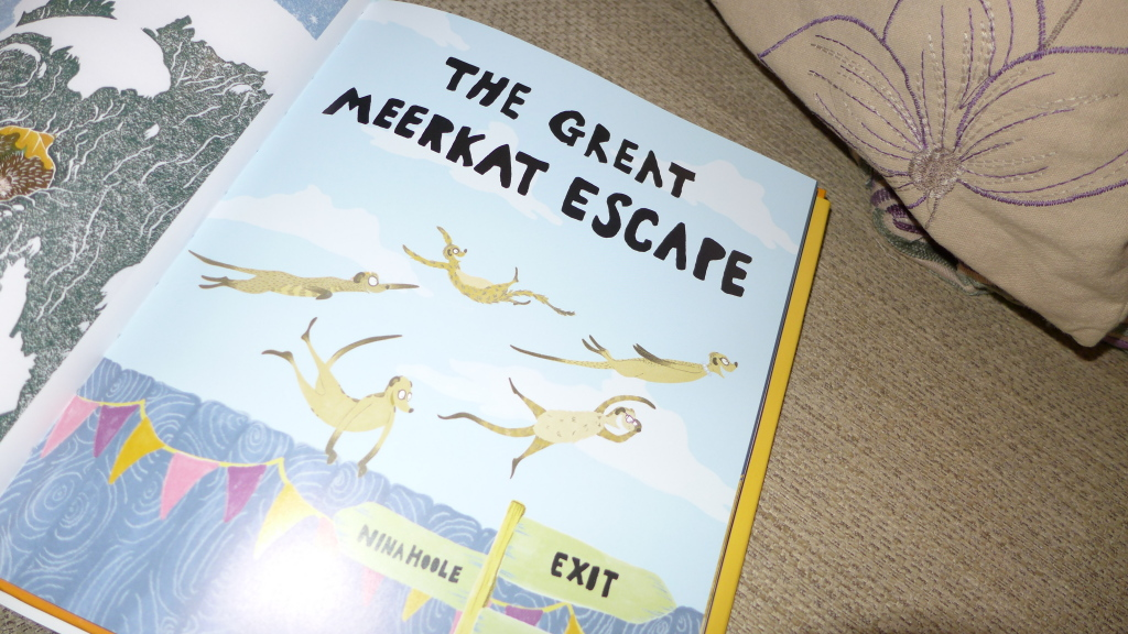 Review : The Mumsnet Book of Animal Stories