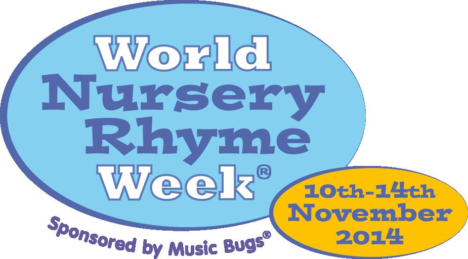 World Nursery Rhyme Week 2014
