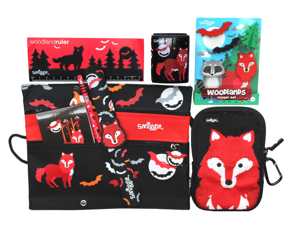 Smiggle Stationery (& Giveaway)