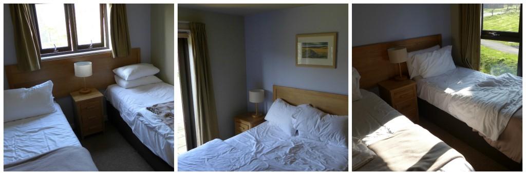 bluestone bedrooms review