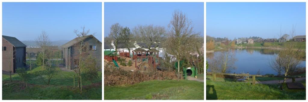 Bluestone Wales Review (Accommodation)