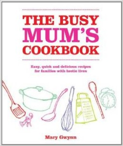 busy mums