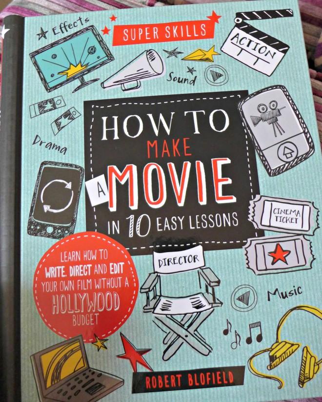 How to make a movie