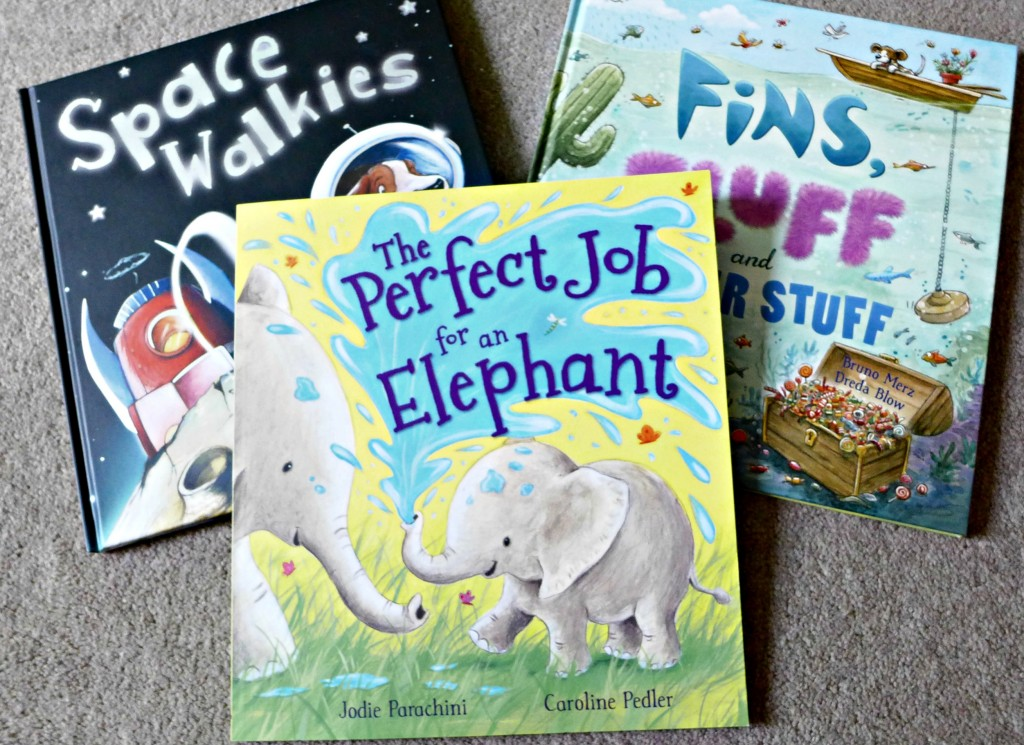 Storytime with QED Books
