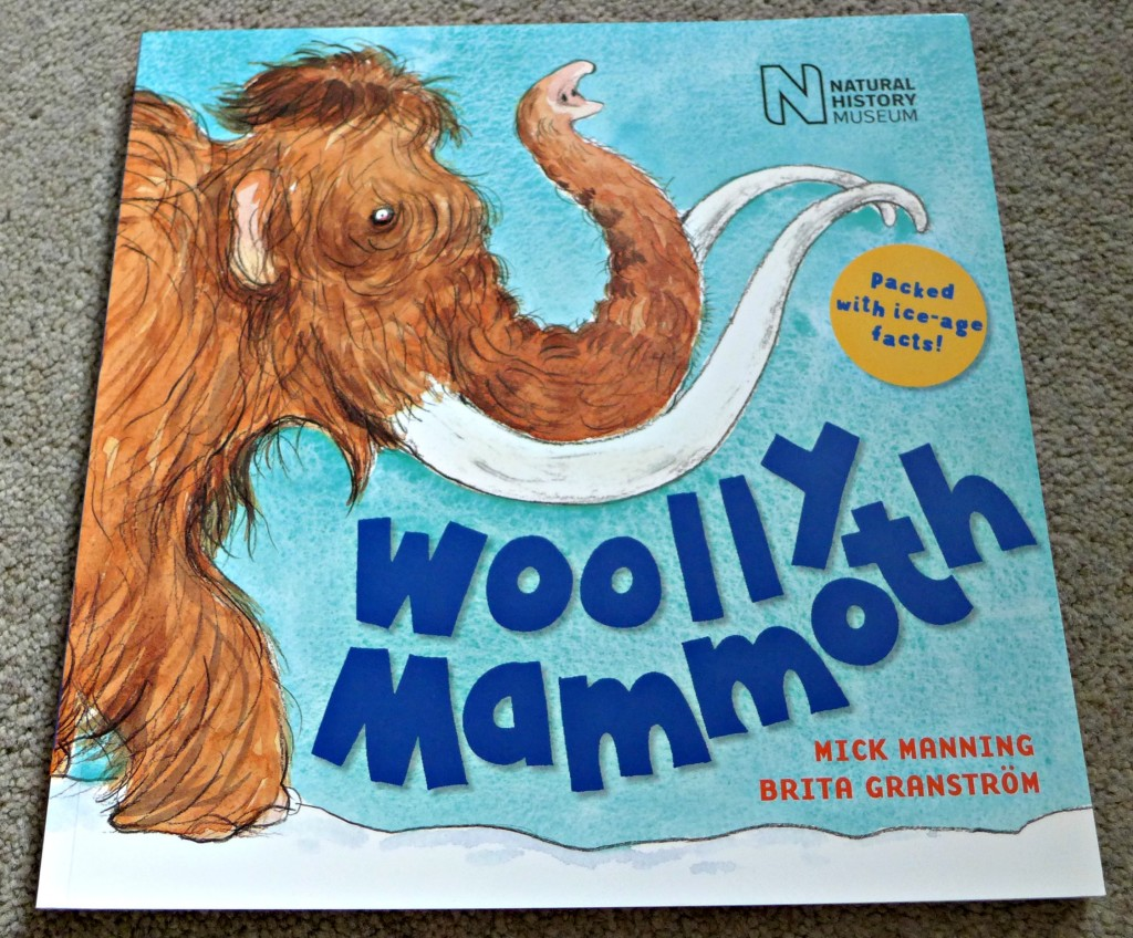 Dino Dinners and Woolly Mammoth