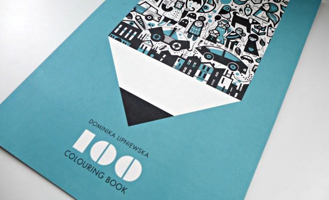 100 colouring book tate publishing