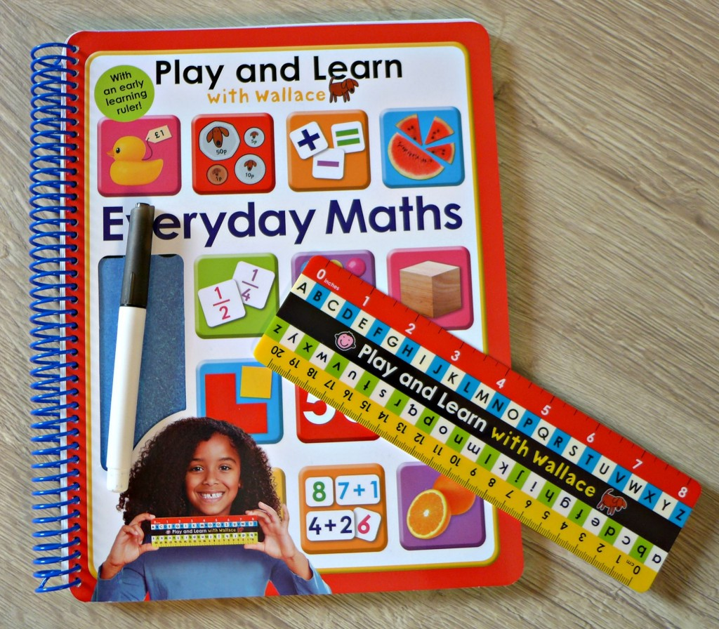 everyday maths priddy book