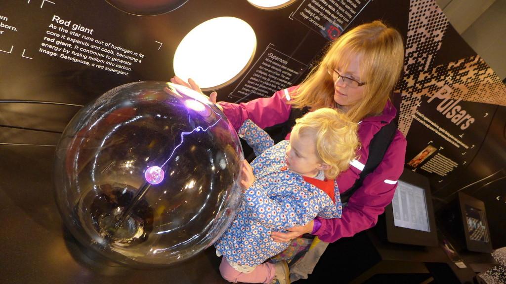 Space Activities for Pre-Schoolers – Week 3