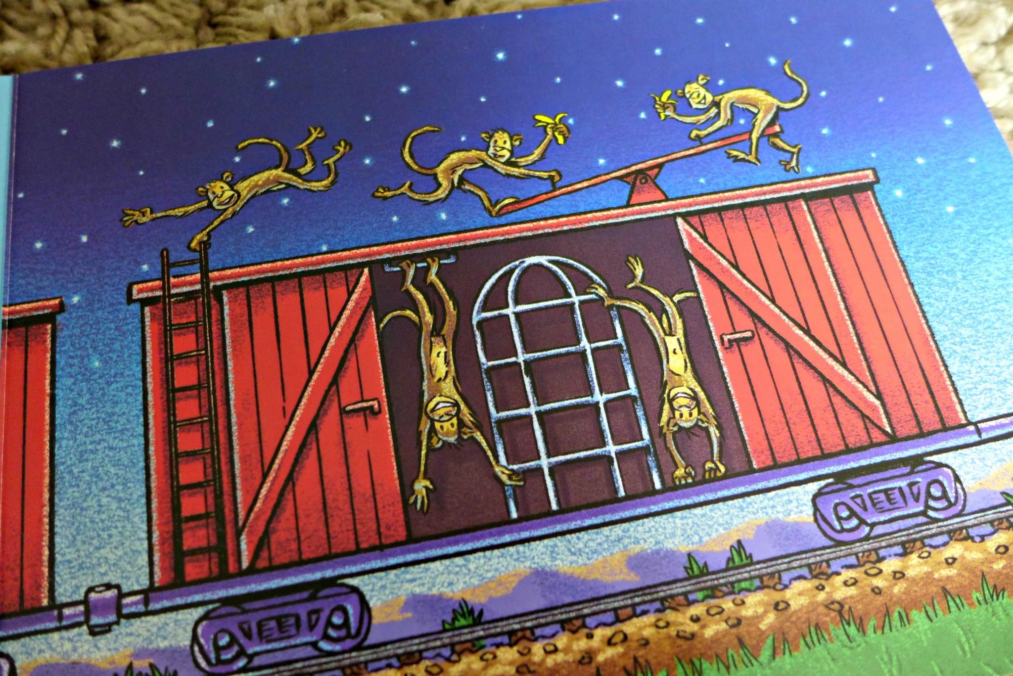 Steam Train, Dream Train Review