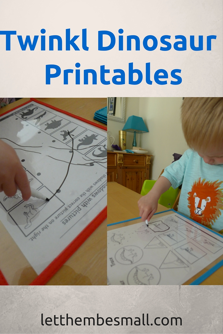 Colouring in sheets twinkl - Links To A Wide Range Of Pre School Dinosaur Themed Printables