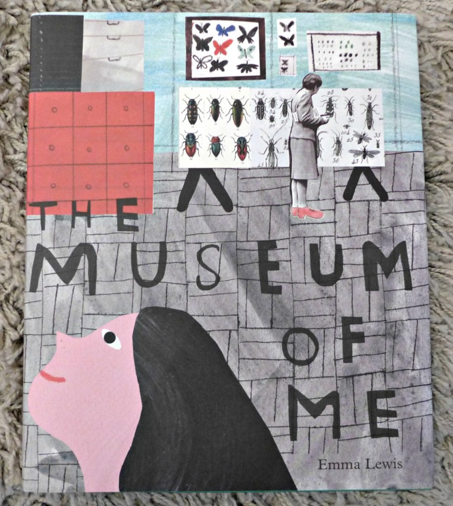 the museum of me emma lewis