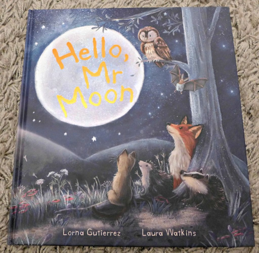 Hello mr moon review
