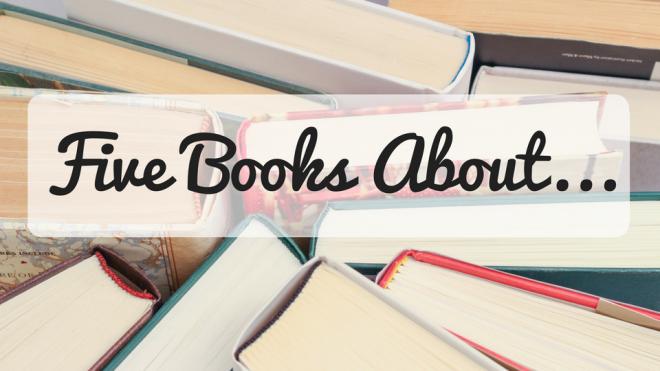 Five Books about - Tattooed Mummy