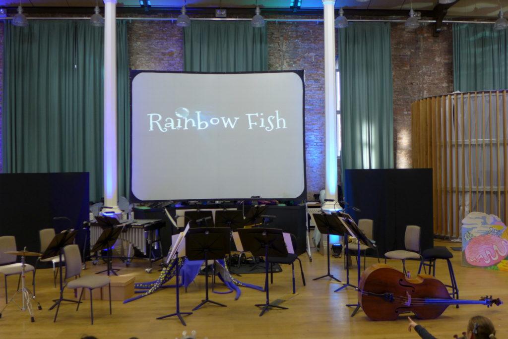 rainbow fish halle st peters