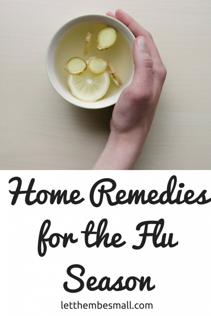 winter sees the arrival of coughs and colds - see my top tips for combating the flu season