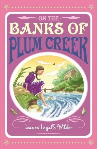 banks of plum creek