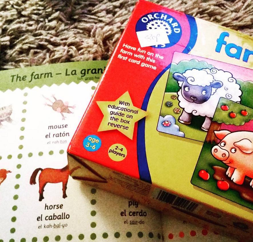 making language learning fun