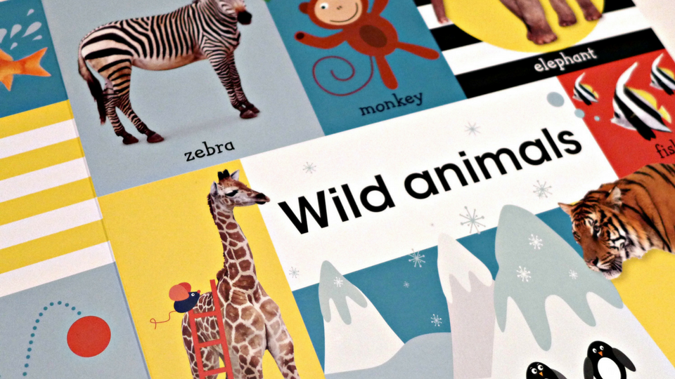 Gorgeous Baby Books from Dorling Kindersley