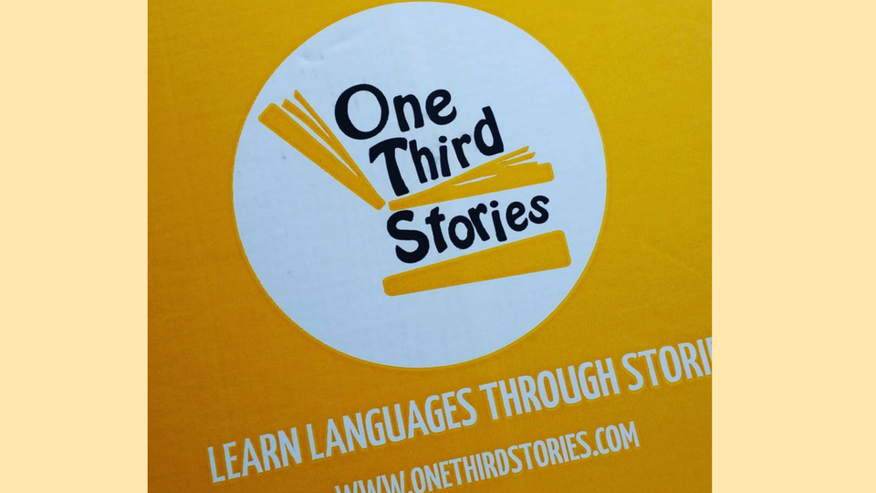 One Third Stories – Subscription Box Review