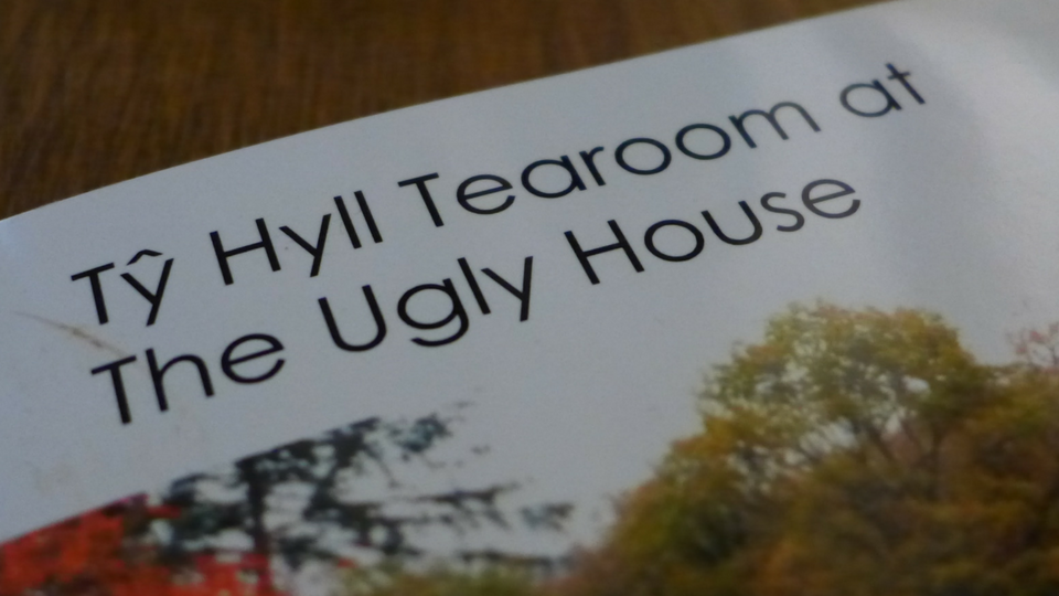 Ty Hyll – Ugly House, Capel Curig