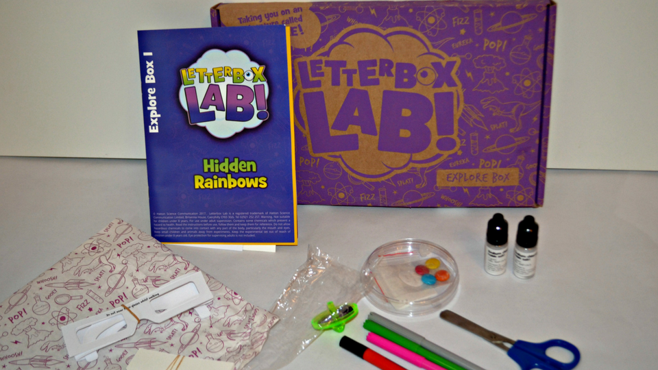letterbox lab review
